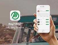 App_Ray7 Ray7