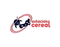 Estación Cereal Brand Identity