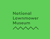 National Lawnmower Museum