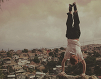 URBAN FREEFLOW // Worldwide Parkour Community