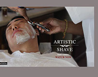 Artistic Shave