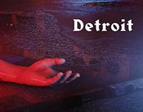 Detroit - 2D / 3D / 4D