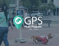 GPS Hush Puppies