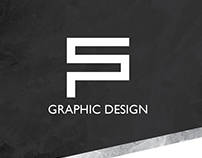 SP GRAPHIC DESIGN // Personal Brand