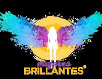 Mujeres Brillantes: Branding