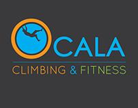 Ocala Rock Gym Logo