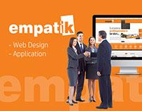Empatik Web Tasarım