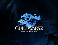 Guild Wars 2 - Wave of Shadow