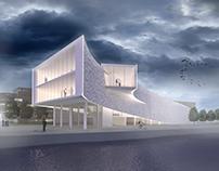 Muzeum Morskie w Gdyni