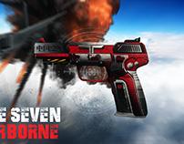 Five Seven Airborne