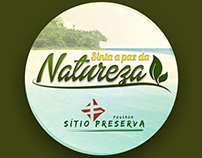 Sítio Preserva - Sinta a paz da natureza