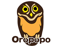 Oropopo Coffee shop