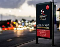 Shervani Legacy - Advertisement Campaign