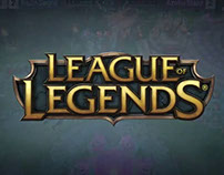 AMEX / League of Legends