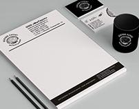 Фирменный стиль и анимация логотипа