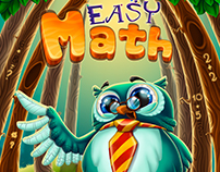 Game Easy math
