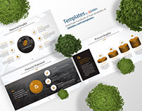 Mini Finance PowerPoint Template Pack | Free Download