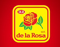 Dulces de la Rosa