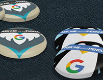 Google Patent Buttons Created for SEO Worksession