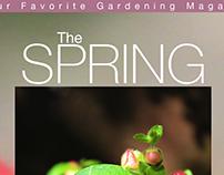 The Spring (Gardening Magazine)