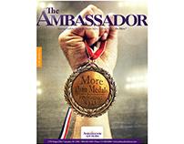 Magazine (Summer 2016) | Ambassador Advisors