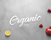 Organic Scene - Fruity