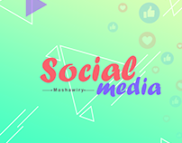 Mashawiry - Social Media -