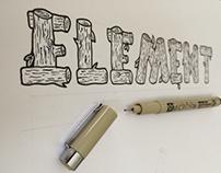 Element Logo Restyling 1
