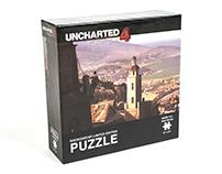 Uncharted - Madagascar Puzzle