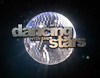 Post-Producción | Opening Dancing With The Stars