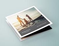 Horizon Properties - Trifold Brochure