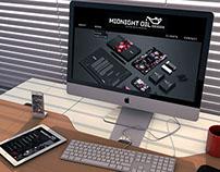 Midnight Oil Design Company