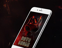 DOTA COACH - app