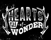 Hearts Full of Wonder