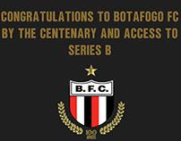 BOTAFOGO FC #AMDDMA