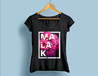 Personalized Name T-shirt Design