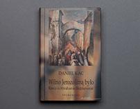BOOK - Wilno Jerozolimą było - serier - ex oriente