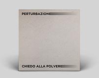 CHIEDO ALLA POLVERE - VINYL COVER
