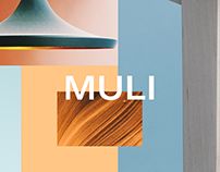 MULI : Minimalisimo