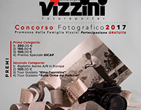 Photo contest Michelangelo Vizzini 2017