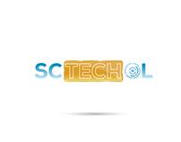 Logo for sctechsol.com