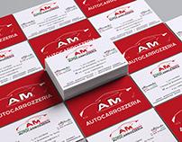👉🏼 Business Card AM 🚘