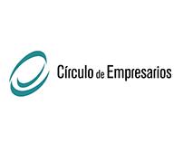 Propuesta para el portal de Círculo de Empresarios