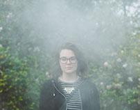 Simone: Foggy