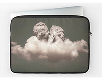 Laptop Sleeves Print Collection