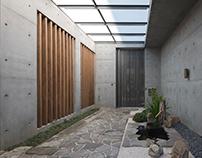 House No.46. / 楓川秀雅建築室內設計研究室