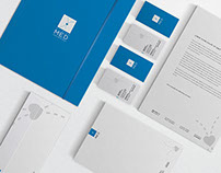 Clinic and Medical Centre rebranding project