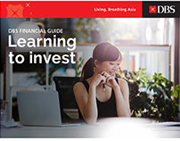 DBS Financial Guide: Learning to Invest (2017)