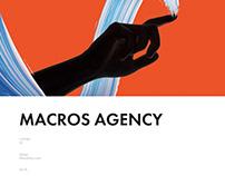 Macros Agency
