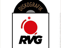 #diskografikRVG : Records & Vinyl are My Goodies